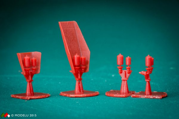 4mm scale GWR Whistle options