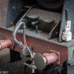 7mm Scale LMS Loco Head Lamp