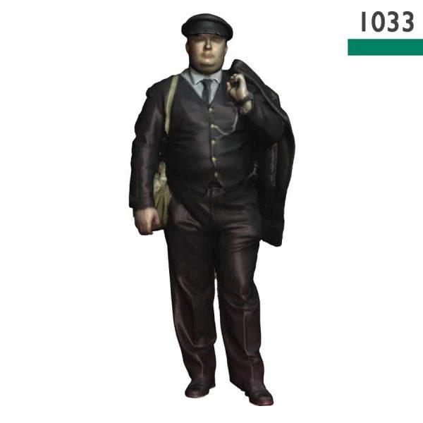 1033C