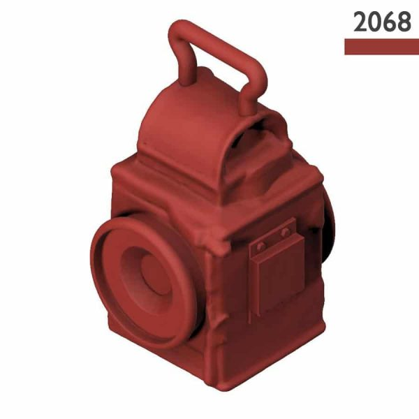 2068 LMS Side Lamp