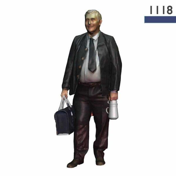 1118C