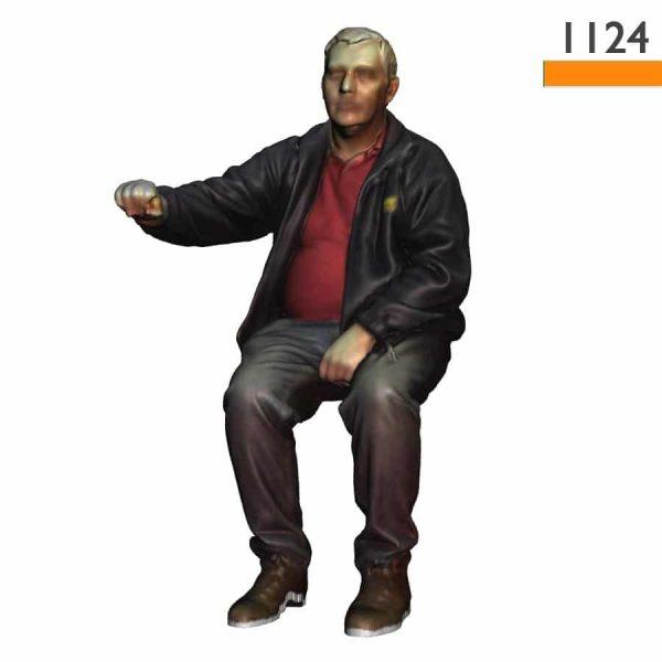 1124C