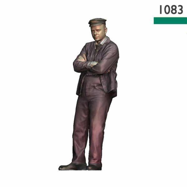 1083C