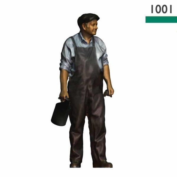 1001C