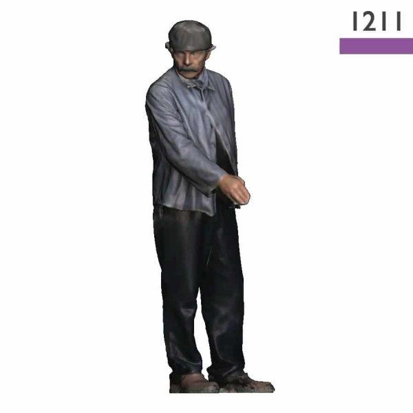 1211C