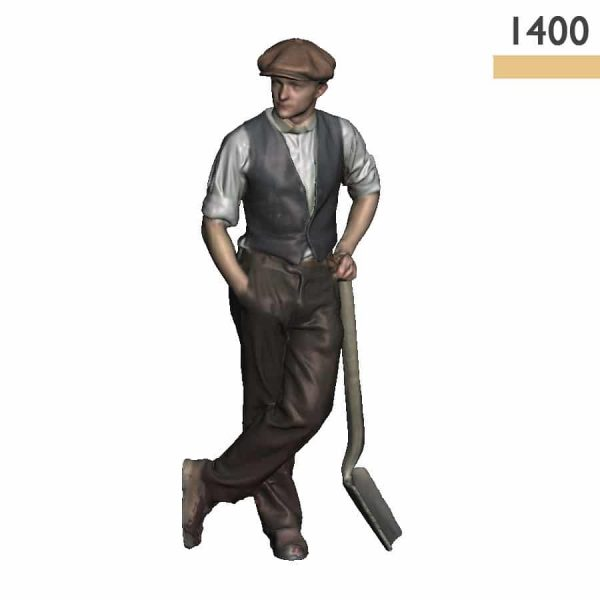 1400C