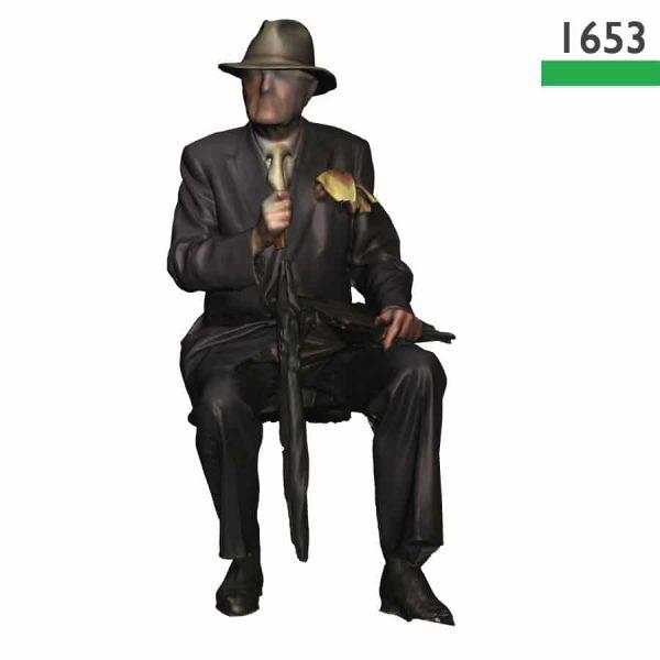 1653C