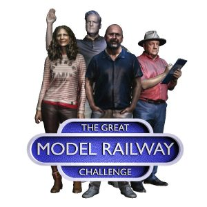Great Model Railway Challenge