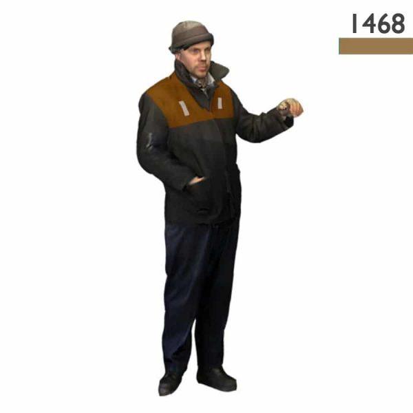 1468C