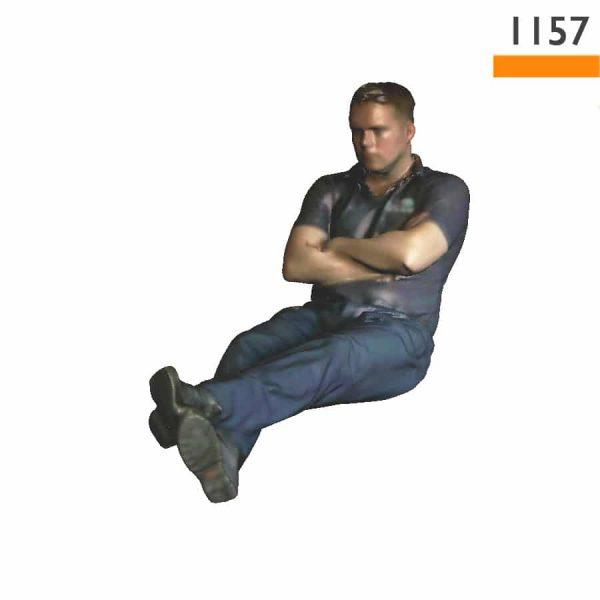 1157C