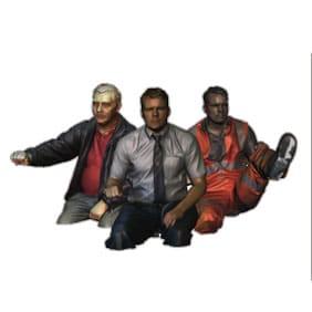 Loco Specific Crew