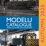 Modelu Catalogue 20.3.2